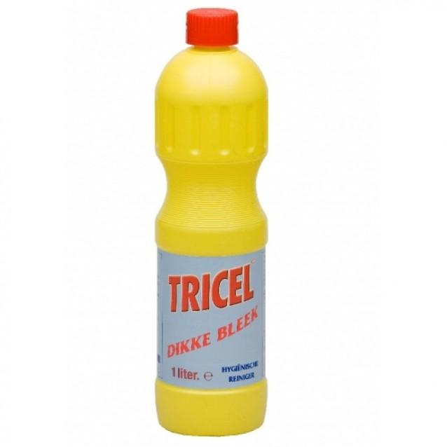 Tricel Dikke Bleek