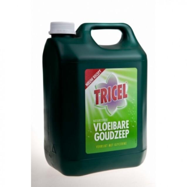 Tricel Goud Zeep