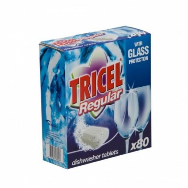 Tricel Regular Vaatwas Tabletten