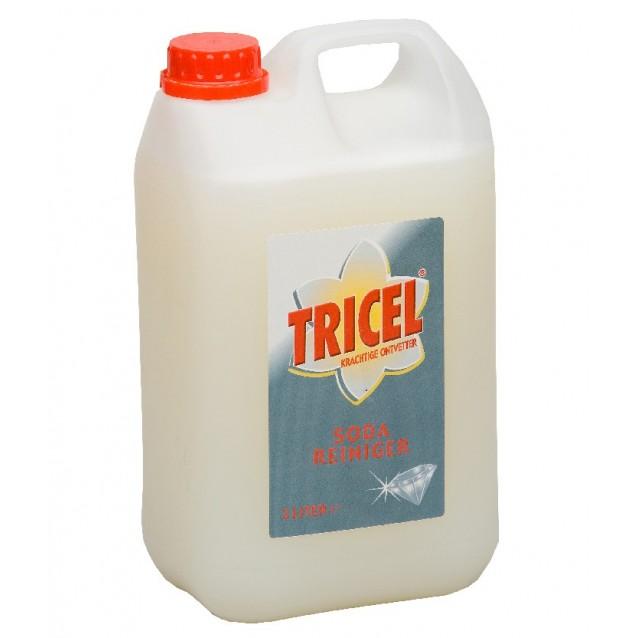 Tricel Soda Reiniger