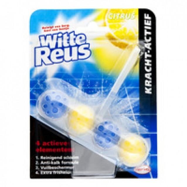 Witte Reus toiletblok Citrus