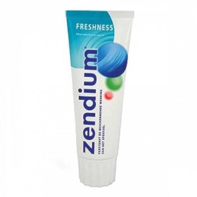 Zendium Freshness