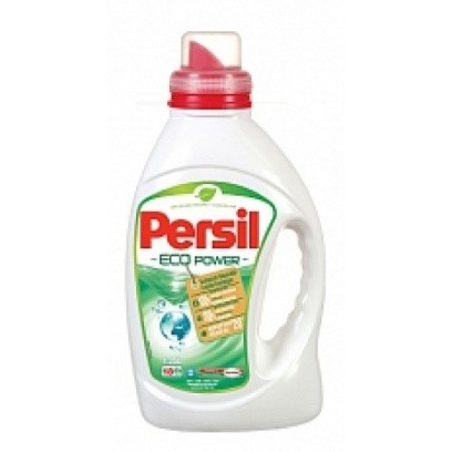 Persil Eco Power
